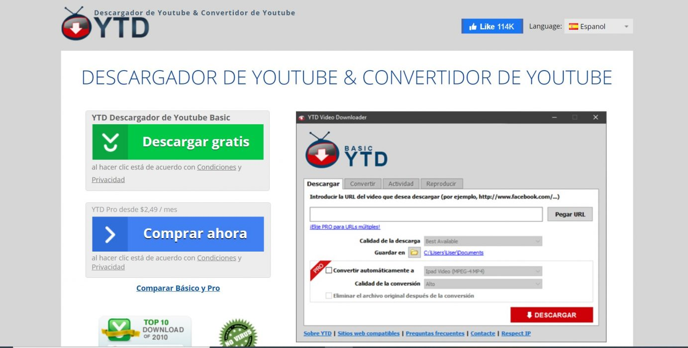 convertir video de iphone a mp4