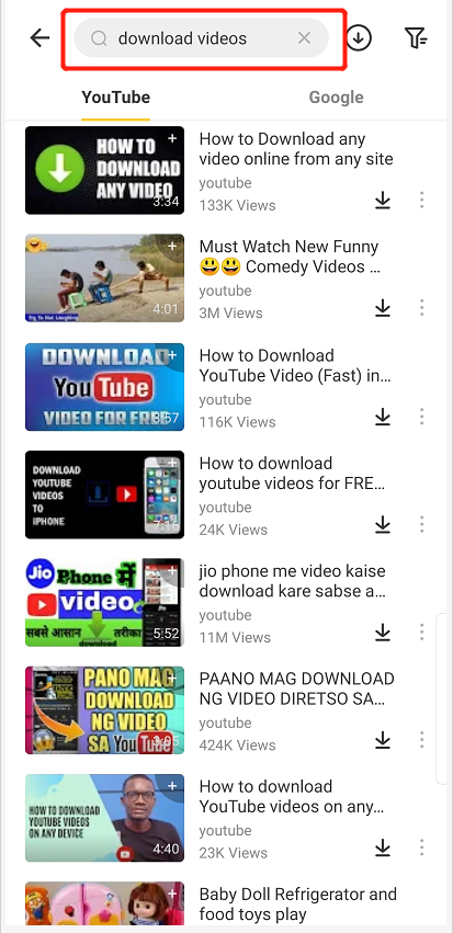 youtube to mp4 songs download free